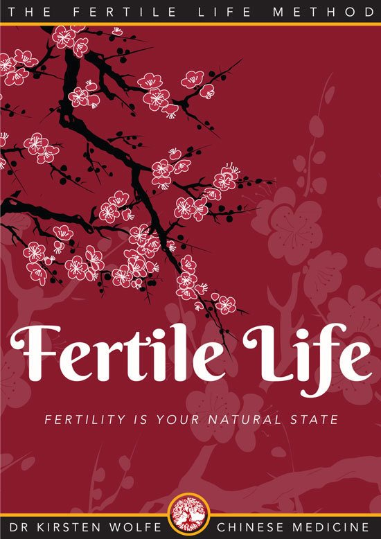 Fertile Life eBook cover