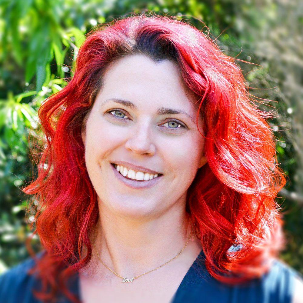 Dr Kirsten Wolfe